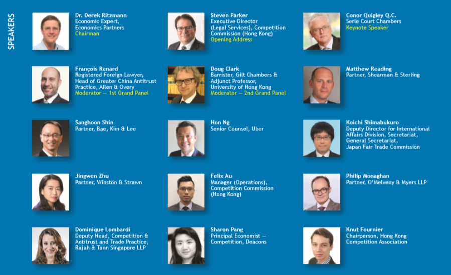 LawStrat- Hong Kong 7th Annual Competition Law & Regulatory Global Forum 2018-brochure-2